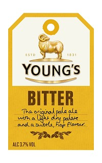Young's Bitter