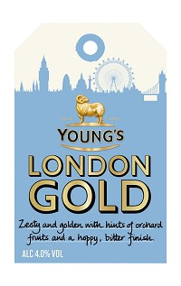 Young's London Gold